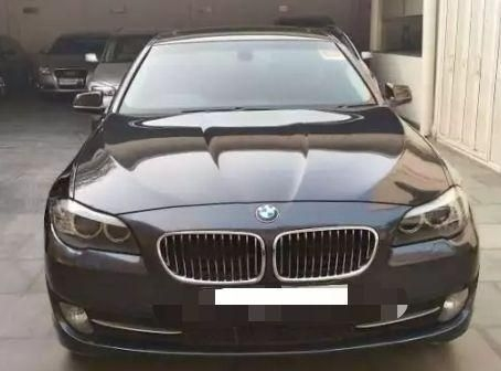 BMW 5 Series 525D LUXURY 2010