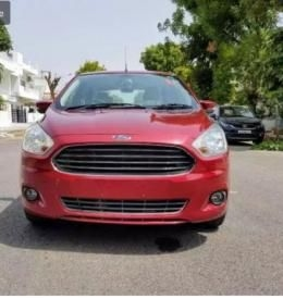 Ford Aspire Ambiente 1.2 Ti-VCT 2015