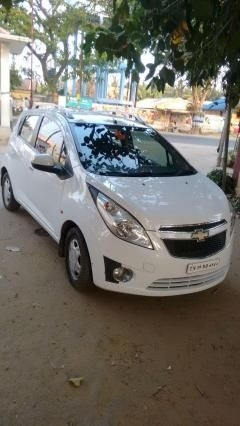 16 Used Chevrolet Beat In Coimbatore Second Hand Beat Cars For
