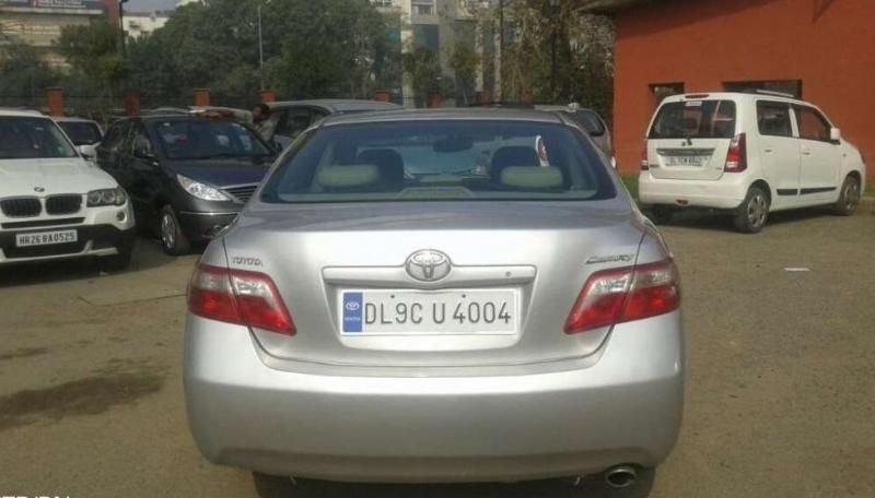 Used 2008 Toyota Camry Car For Sale In Delhi Id