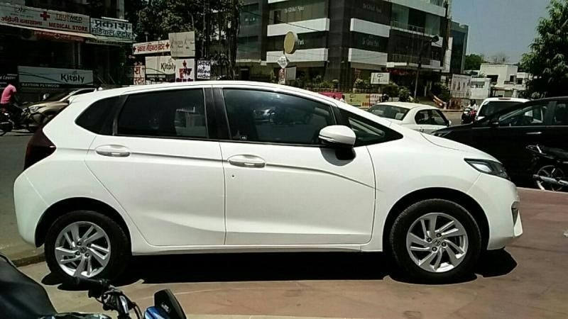 Honda Jazz Car For Sale In Bangalore Id 1416254906 Droom