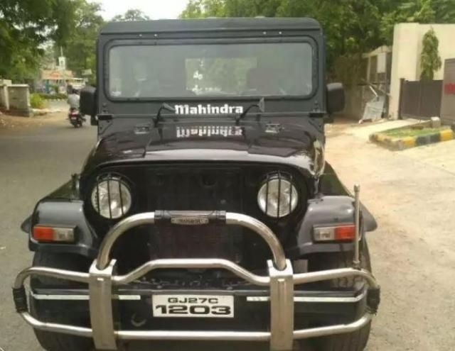 3 Used Mahindra Thar in Ahmedabad, Second Hand Thar Cars for