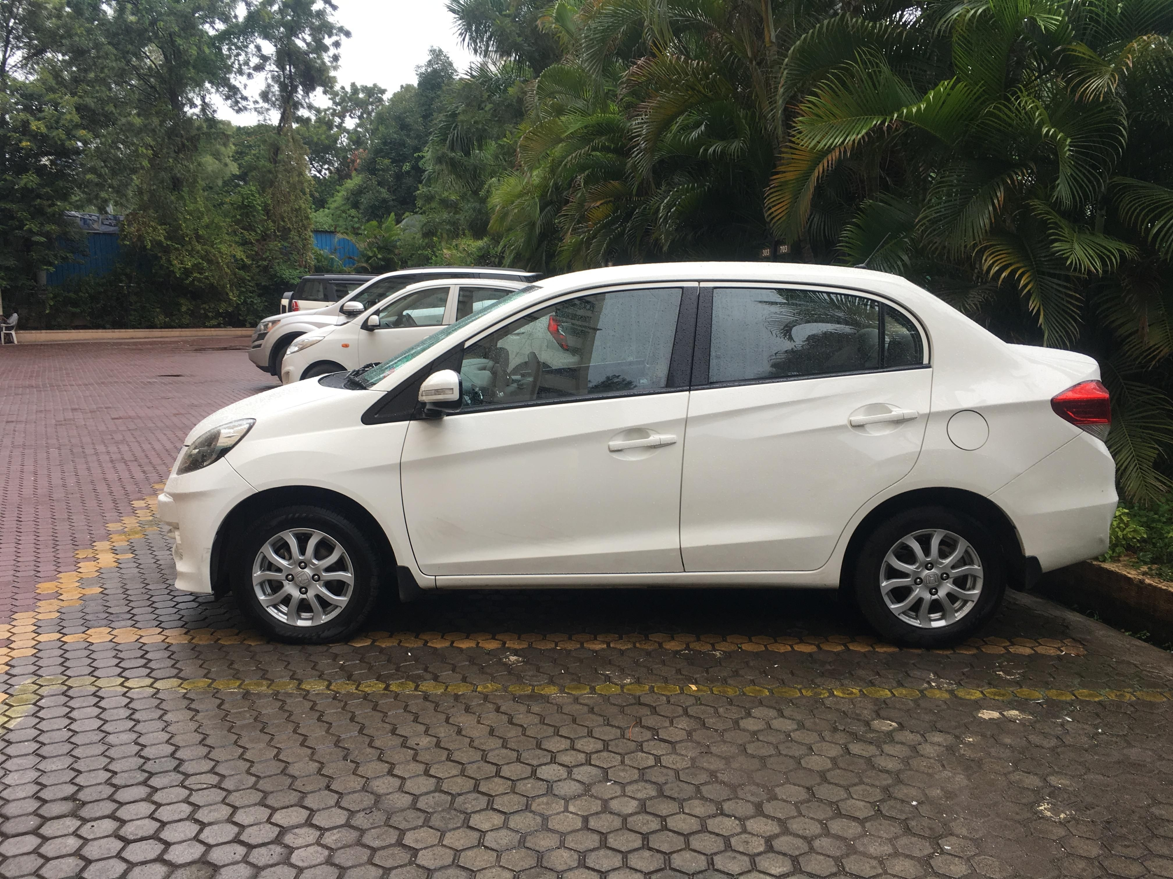 Honda Amaze Car For Sale In Pune Id 1416282564 Droom