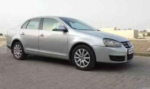 Volkswagen Jetta 2.0L TDI Highline AT 2010