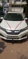 Honda City 1.5 V AT SUN ROOF 2016