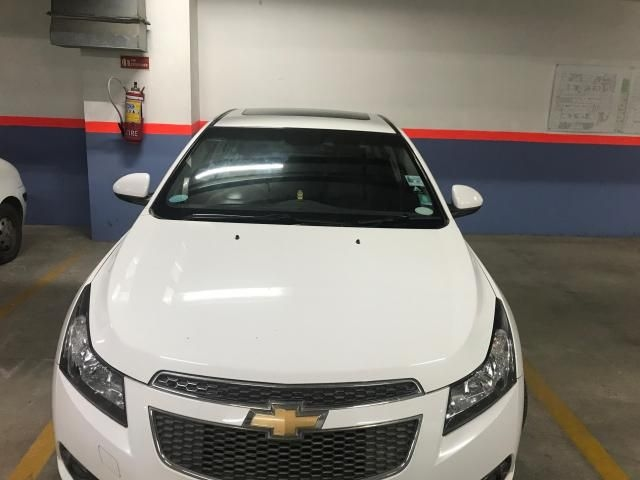 26 Used Chevrolet Cruze In Bangalore Second Hand Cruze Cars For