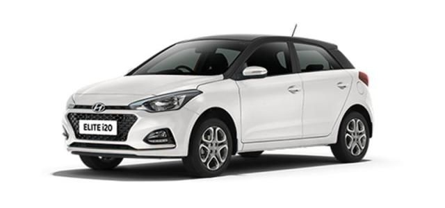 New 2018 Hyundai Elite I20 Car For Sale In Hyderabad Id