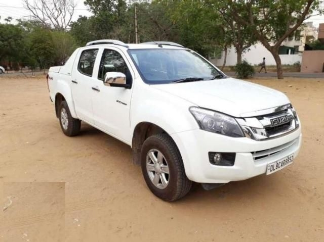 8 used isuzu d-max v-cross cars, second hand d-max v-cross cars for