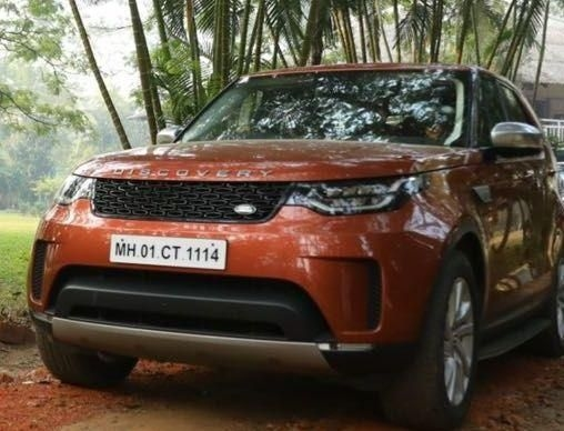 Land Rover Discovery 3.0 HSE Luxury Petrol 2017