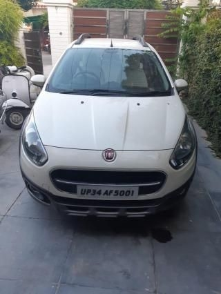Fiat Avventura EMOTION MULTIJET 1.3 2016