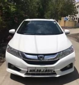 Honda City 1.5 V MT SUN ROOF 2016