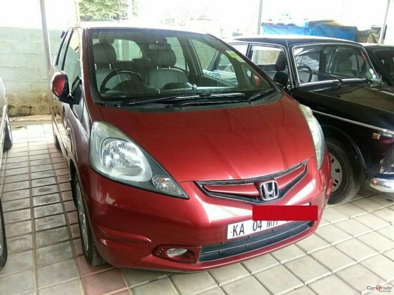 Honda Jazz Car For Sale In Bangalore Id 1416400313 Droom