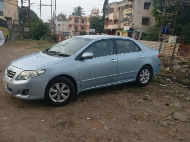 Toyota Corolla Altis 1.8 G CNG 2010