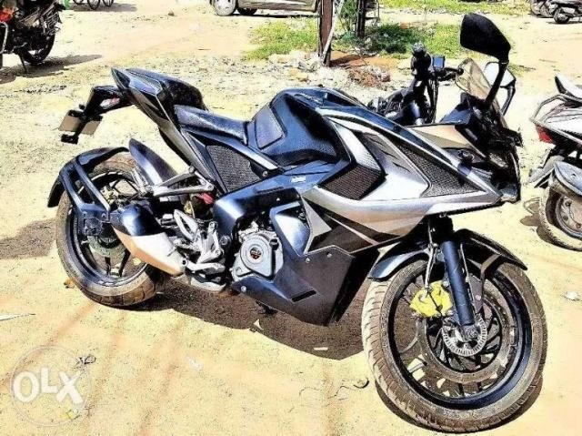 Bajaj Pulsar Rs Bike for Sale in Patna- (Id: 1416414291) - Droom
