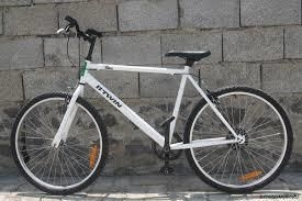X Bicycle Optimus 24 2015