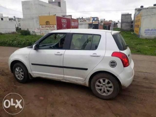 77 Used Maruti Suzuki Swift in Indore, Second Hand Swift Cars for