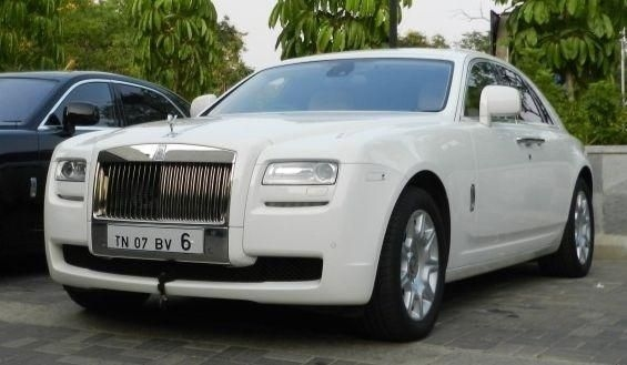 5 Used Rolls Royce Cars in India, Verified Second Hand Rolls