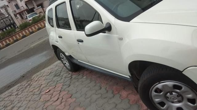 Renault Duster 85 PS RXL OPT 2013