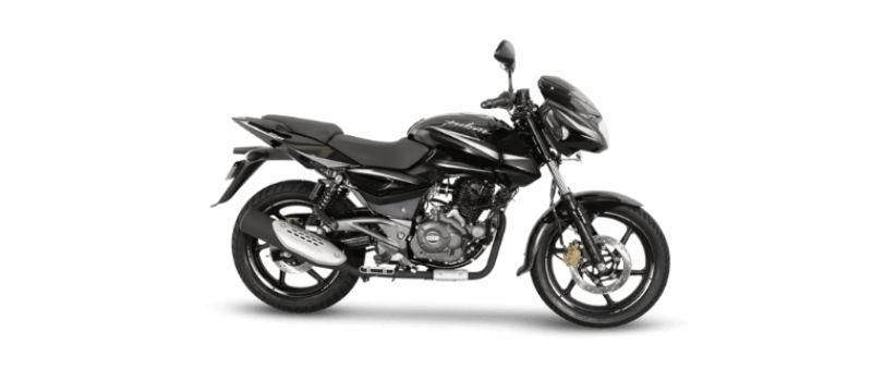 Bajaj Pulsar 150cc Rear Disc 2019