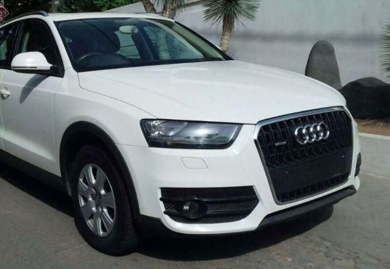 Audi Q Used Car For Sale In Hyderabad