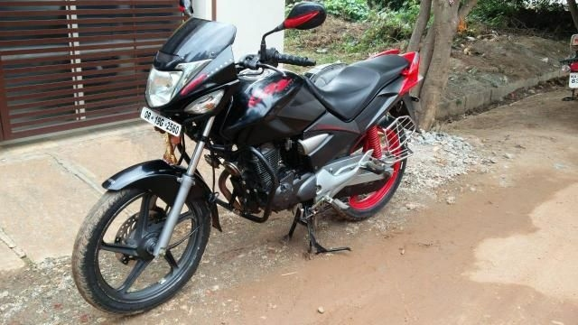 22 Used Hero Cbz Xtreme Motorcycle/bike 2008 model for Sale| Droom
