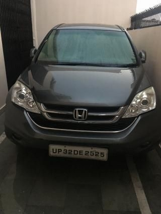 Honda CR-V 2.4 MT 2010