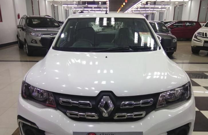 Renault Kwid Car For Sale In Bangalore Id 1416520646 Droom