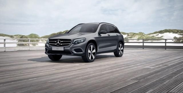 Mercedes-Benz GLC 220 d Sport 2019