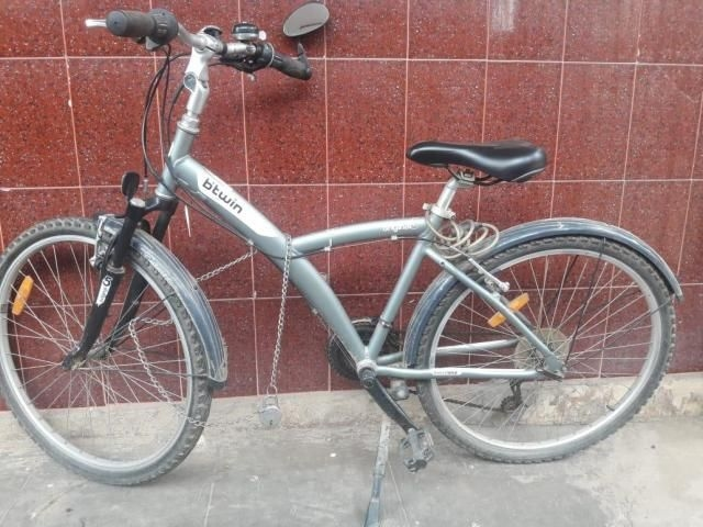 X Bicycle Optimus 16 2016