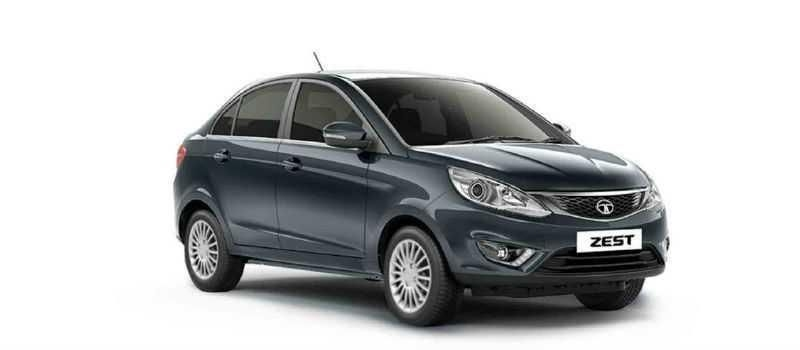2018 Tata Zest Car For Sale In Ghaziabad Id 1416656571 Droom