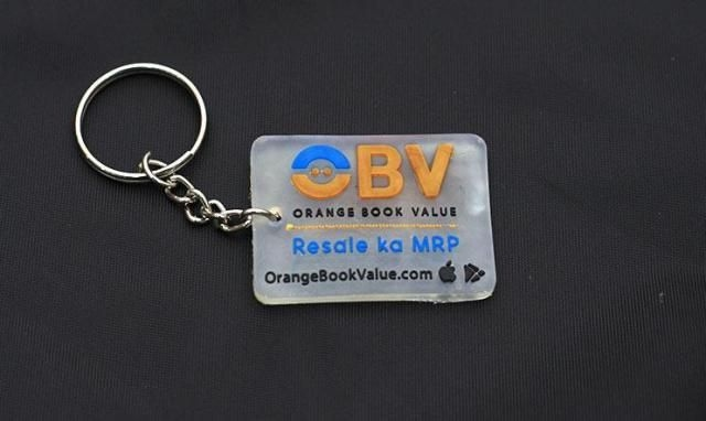 OBV Key Chain - Pack of 30