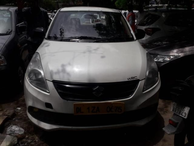 Maruti Suzuki Swift DZire LXi Opt 2016