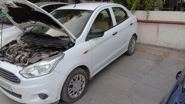 Ford Aspire Trend 1.5 TDCi 2015