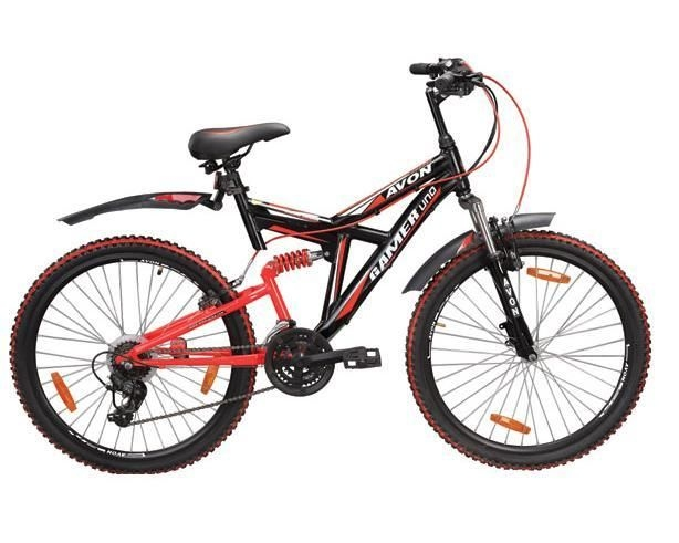 7ce1728225d New Avon Gamer Uno Bicycles in India – 7 Avon Gamer Uno Bicycles at ...
