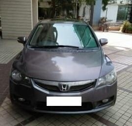 Honda Civic 1.8V AT SUN ROOF 2011