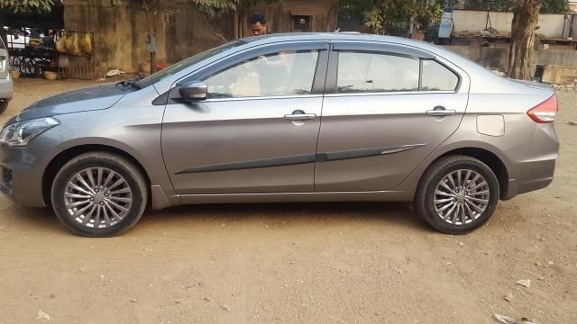 Maruti Suzuki Ciaz Alpha 1.4 AT 2018