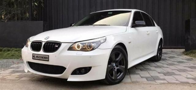 BMW 5 Series 530d Highline 2010
