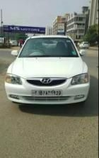Hyundai Accent Executive CNG 2012