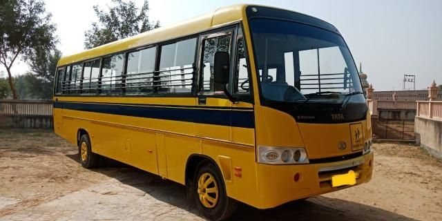 Tata LP 909 42 SEATER 4920 2010