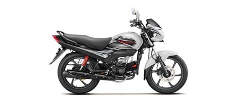 Hero Passion Pro 100cc Disc Alloy 2019