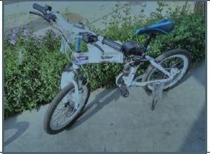 Rockerfeller Electric Bicycle 20 Inches 2019