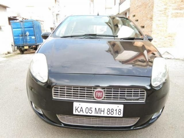 Fiat Punto Emotion Pack 1.3 2010