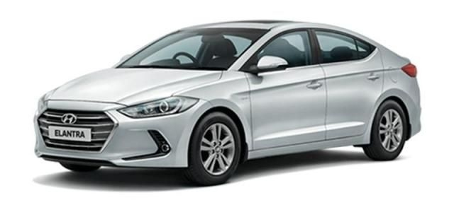 Hyundai Elantra 2.0 SX AT 2020