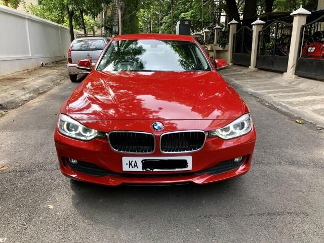 BMW 3 Series 320D PRESTIGE 2014