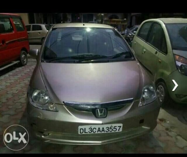 171 Used Honda City Zx In Delhi Second Hand City Zx Cars For Sale