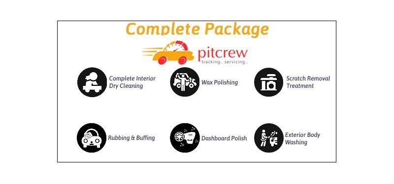 Car Care Detailing For Sale In Id 1416048376 Droom