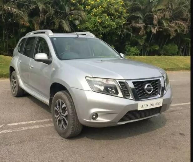 46 Used Nissan Terrano In Hyderabad Second Hand Terrano Cars For
