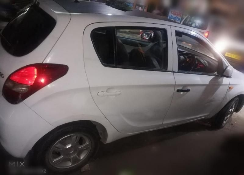 Hyundai I20 Car For Sale In Delhi Id 1416925191 Droom
