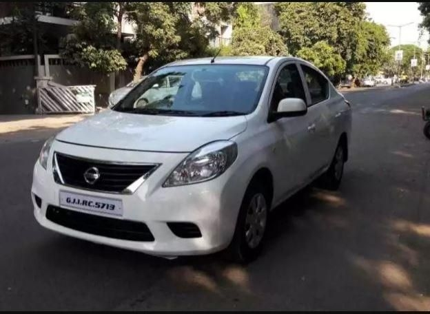 Nissan Sunny Car For Sale In Ahmedabad Id 1416926935