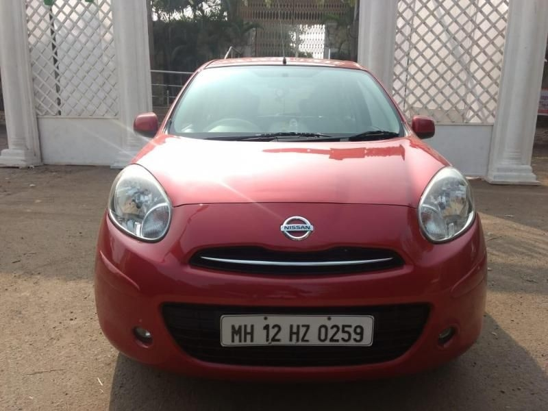 Nissan Micra Car For Sale In Pune Id 1416927916 Droom